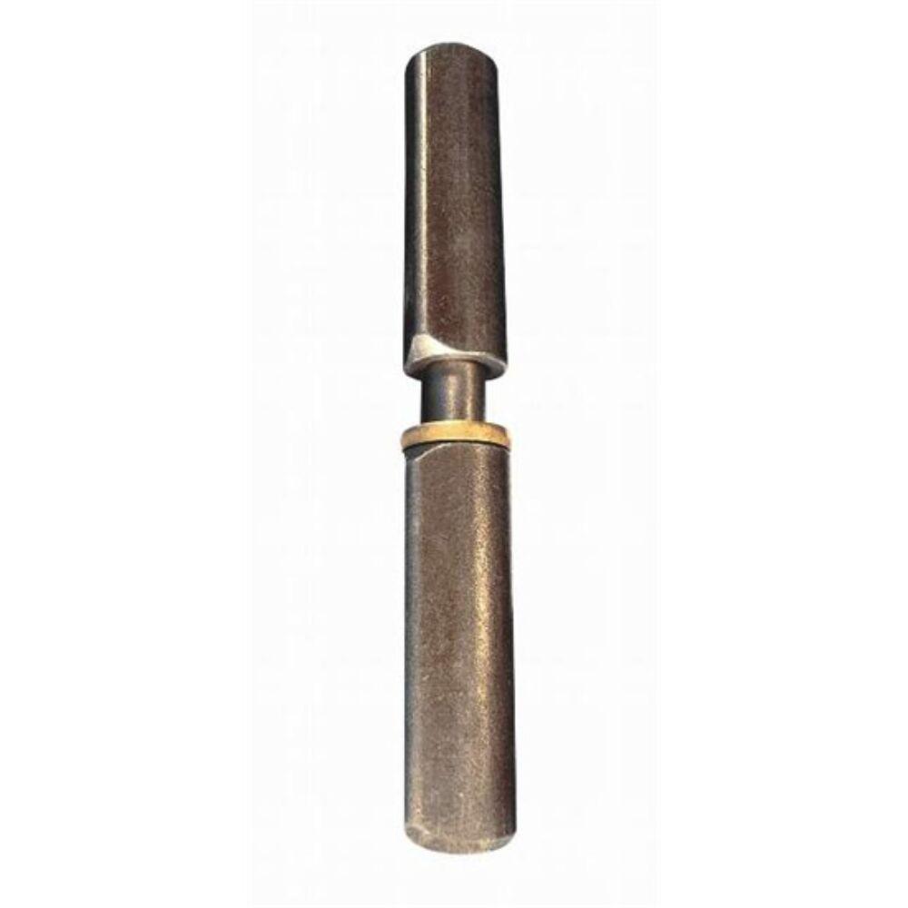 Hegeszthető pánt 16 x 120 mm