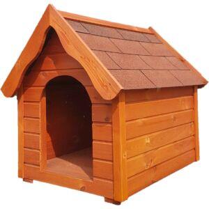 Kutyaház MAXI PLUS 90x110