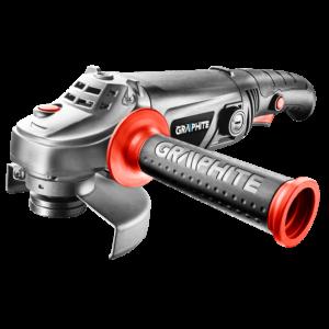 Graphite 59G098 sarokcsiszoló 125mm 1200W