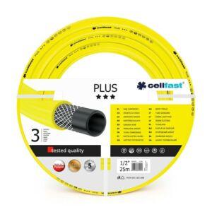 """Cellfast Plus locsolótömlő 1/2"""" 25m"""