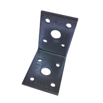 Sarokösszekötő lemez horganyzott 50 x 50 x 35/2,5