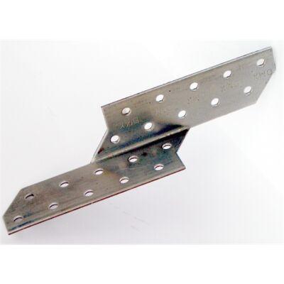 Szelemen szarufa összekötő 200x30/2.0mm bal