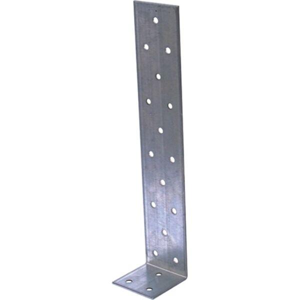 Beton-acéllemez összekötő 300 x 40 x 40 x 2,0